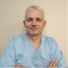 dr Sieroń